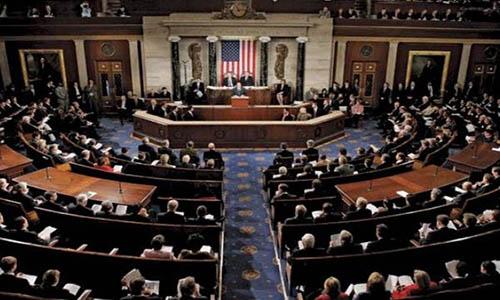 مجلس نمایندگان آمریکا درباره اغتشاشات ایران رأیگیری میکند