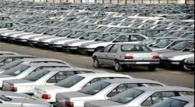 چه کشورهایی خودروهای ایرانی را خریداری می کنند