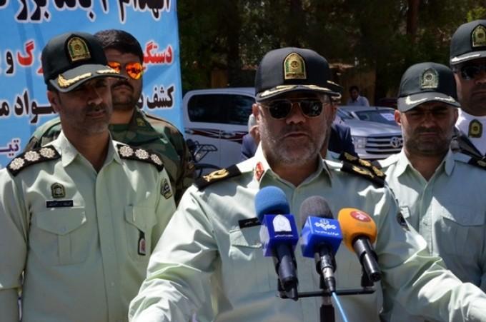 اعتراف به تصمیم اشتباه احمدی نژاد بعد از 12 سال/ رئیس پلیس تهران: «سرویس کارمندان» دوباره راهاندازی شود