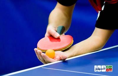 شکست حمید شمس در مسابقات تنیس روی میز کسب سهمیه المپیک نوجوانان چک