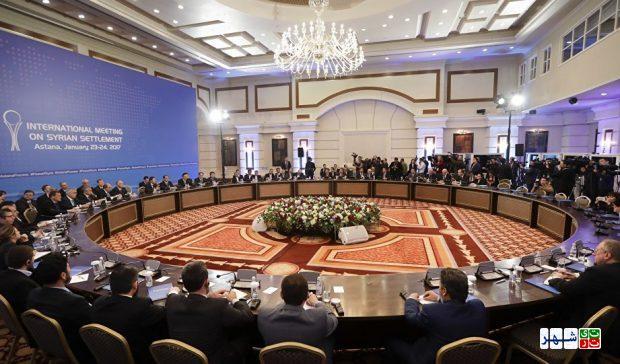 وزرای خارجه روسیه، ایران و ترکیه در آستانه دیدار میکنند