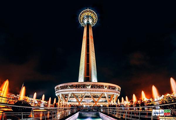 سرنوشت شوم برج میلاد بعد از ز له/ آیا نماد تهران در مقابل زمین لرزه 8 ریشتری مقاوم است؟