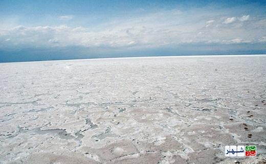 Image result for ?دوران رونق دریاچه ارومیه?