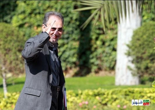 حکم نجفی آمد/ سلیمی شهردار یک روزه تهران