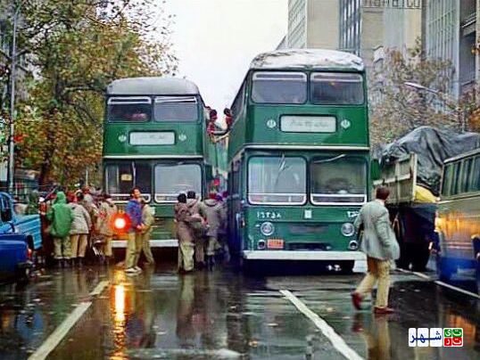 از قریه «طهران» تا شهر تهران