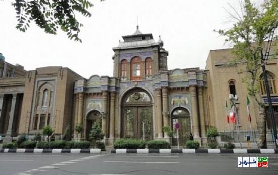 درخواست توقف ساخت و ساز در میدان مشق