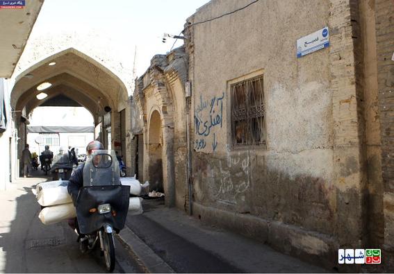 آشفته بازاری به نام بافت فرسوده پایتخت/سردرگمی دولت و شهرداری در احیای بافت فرسوده تهران