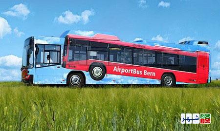 تبلیغات بدنه اتوبوس ها حذف نمی شود/ تبلیغات اتوبوسی از هجمه های رسانه ای تا واقعیت های پیش رو شهرداری