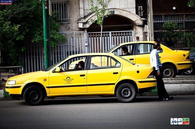 تاکسی ها نشانه شخصیت شهر هستند
