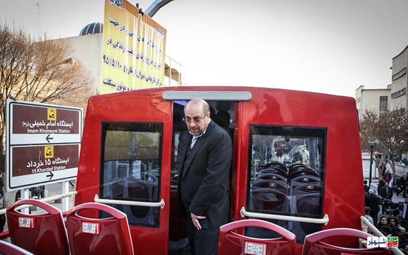 مانع تراشی پلیس و اتوبوسرانی برای فعالیت اتوبوس های گردشگری در تهران!