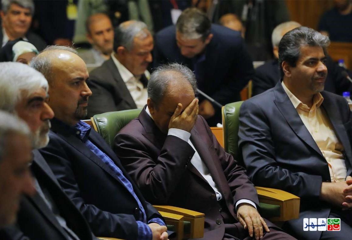رد استعفای شهردار تهران؛ حمایت احساسی یا ایستادگی در مقابل نظام/  با استعفای دوباره نجفی، شهر دست بچه ها افتاد/ استعفای دوباره دون کیشون مبارزه با فساد