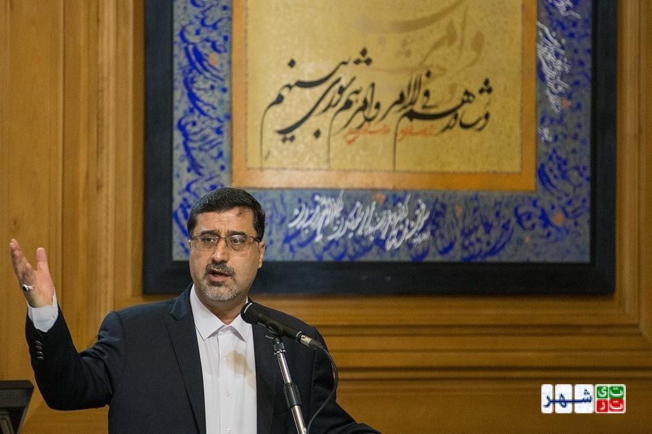 تبدیل تهران به شهر امید،  مشارکت وشکوفایی  از شعار نجفی تا عملگرایی مکارم/ پِترُس بلدیه به دنبال شهردار شدن