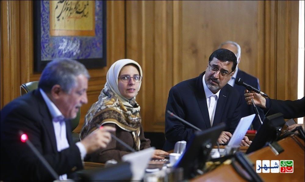 جدال اصلاح طلبانه برای تصاحب صندلی شهردار تهران