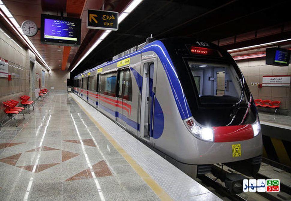 طرح پنهانی شورای شهر برای افزایش قیمت بلیت مترو خط 5