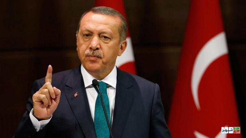 اردوغان: عملیات قندیل را آغاز کردهایم