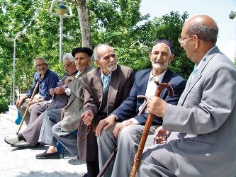 تهران با شهر مناسب سالمندان فاصله زیادی دارد
