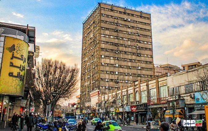 اولویت ایمن سازی با دومین ساختمان بلند مرتبه تهران/ ایمن سازی ساختمان های تجاری در دستور کار بنیاد مستضعفان قرار گرفت