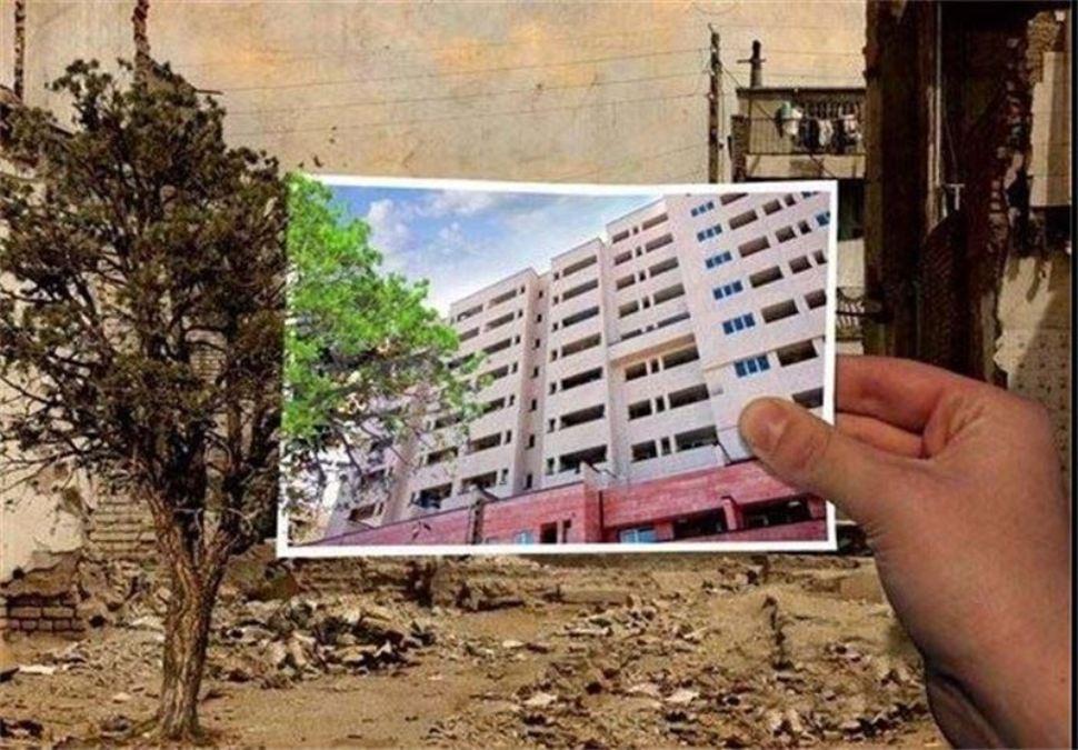 مردم باید نسبت به محل زندگی احساس تعلق کنند/ علت شکست احیا بافت فرسوده در کلان شهرها چیست؟