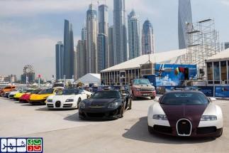 با لیست ۱۰۰ شرکت و فرد واردکننده غیرقانونی ۶۴۸۱ خودرو آشنا شوید