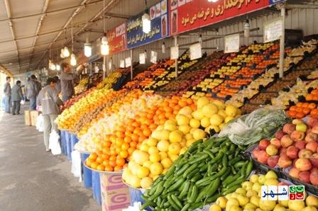 سازمان میوه و تره بار اندازه یک سوپر مارکت هم سود ندارد