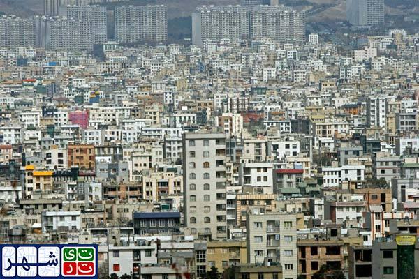 سهم 40 درصدی ساختمان ها در اتلاف انرژی  در پایتخت