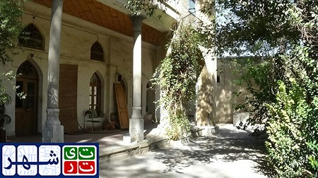 دایره اسقفی عباس آباد اصفهان جان می گیرد