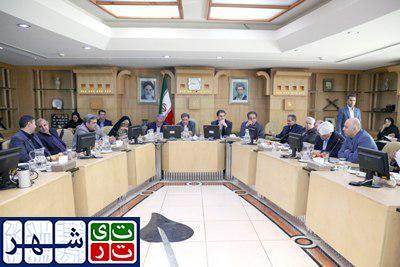 کمبود سرانه های خدماتی، مهمترین چالش امروز نوسازی /کمبود سرانه خدماتی در 320هکتار بافت فرسوده شهر تهران