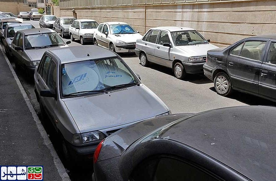 درآمد950  میلیارد تومانی پارک حاشیه ای و درآمد 470 میلیارد تومانی طرح ترافیک چه شد؟