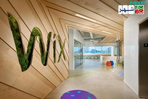 تاثیر استفاده از لوگو شرکت در طراحی داخلی فضای اداری
