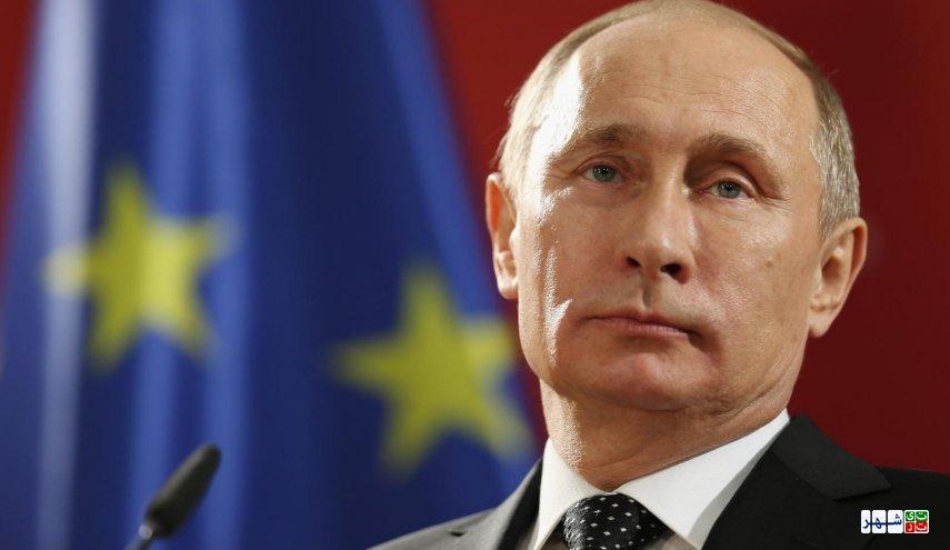 سفر پوتین به ایران تائید شد