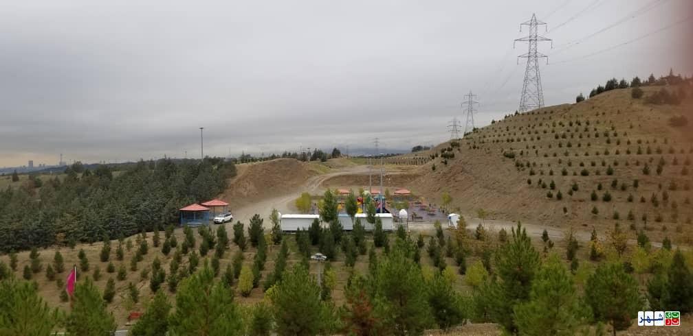 جنوب تهران؛ قربانی پساب پایتخت