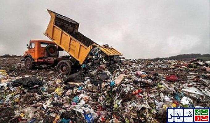 هشدار برای افزایش تولید زباله